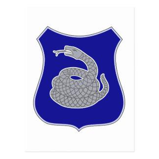 369th Infantry Regiment Post Cards