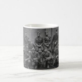 369th New York National Guard Harlem Hellfighters Coffee Mug