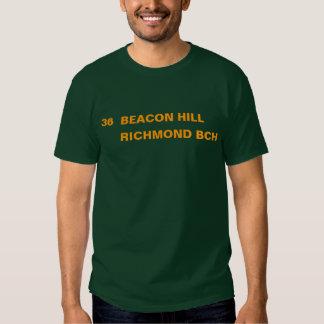 36  BEACON HILL -- RICHMOND BCH T-Shirt