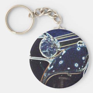 """""""36 Benz 2"""" Keychains"""