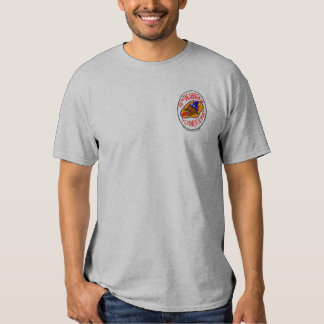 36 Fighter Squadron T-shirt