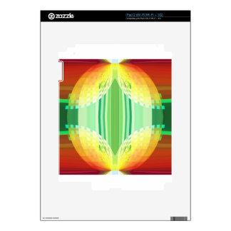 36.jpg iPad 2 calcomanía