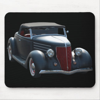 36 ragtop mouse pads