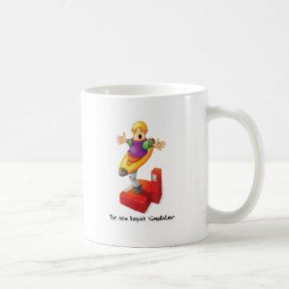 36_Siimulator Coffee Mug