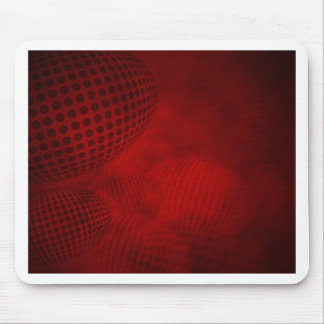 36set4red mouse pad
