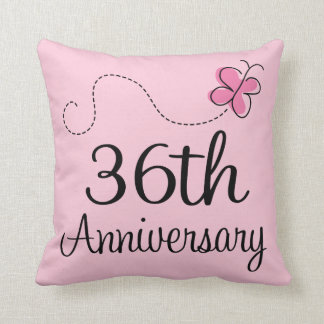 36 Year Anniversary Gifts On Zazzle