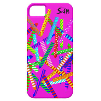 36th Birthday Gifts iPhone SE/5/5s Case