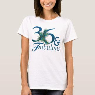 36th Birthday T-shirts