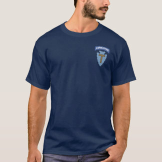 36th Infantry Division (Airborne) T-shirts