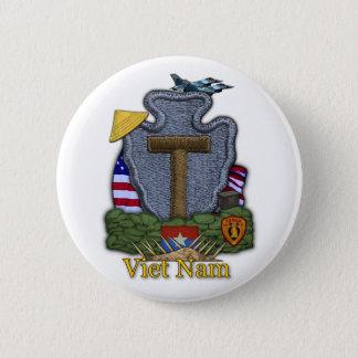 36th infantry division vietnam war Button