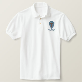 36th Infantry Polo Shirt