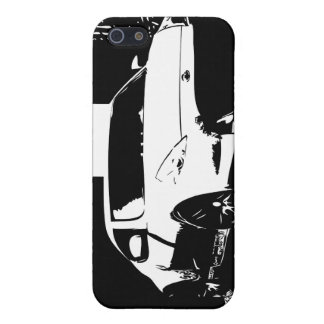370z  iPhone Case
