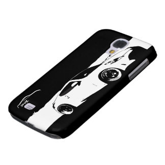 370Z Side View Samsung Galaxy S4 Case