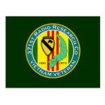 371o RRC 1 - ASA Vietnam Postal