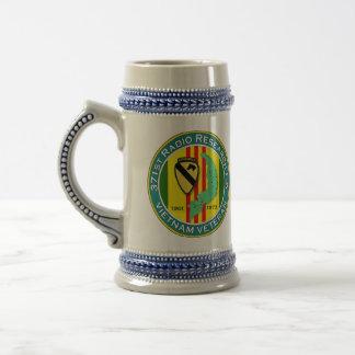 371st RRC 1 - ASA Vietnam 18 Oz Beer Stein