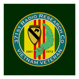 371st RRC 1 - ASA Vietnam Posters