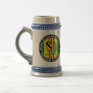 371st RRC 2 - ASA Vietnam Beer Stein