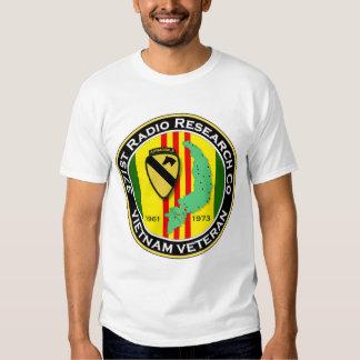 371st RRC 2 - ASA Vietnam T-Shirt