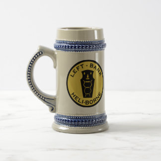 371st RRC - Left Bank - Heli-Borne 1 Beer Stein