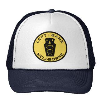 371st RRC - Left Bank - Heli-Borne 1 Trucker Hat