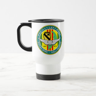 371st RRC PLB 2 - ASA Vietnam Coffee Mugs