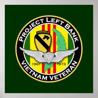 371st RRC PLB 2c - ASA Vietnam Poster