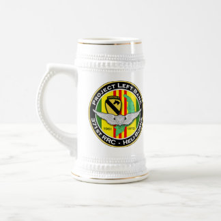 371st RRC PLB 3c - ASA Vietnam Beer Stein