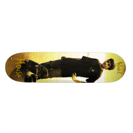 37210003, Wait, House Skateboard
