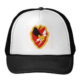 372d Radio Research Co - 25th Infantry Division UA Trucker Hat