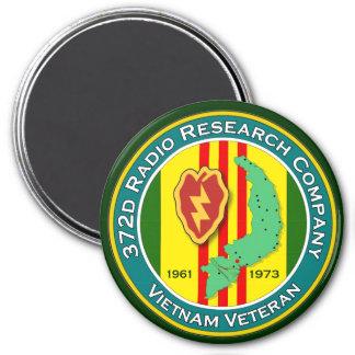 372d RRC - ASA Vietnam Fridge Magnets