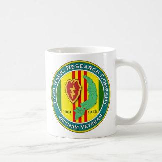 372d RRC - ASA Vietnam Mug