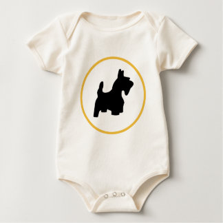 372nd Bomb Squadron Patch Military Baby Bodysuit