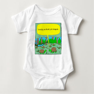 373 turtle stampede cartoon infant creeper