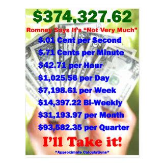 $374,327.62 POSTCARD