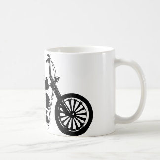 374 Chopper Bike Coffee Mug