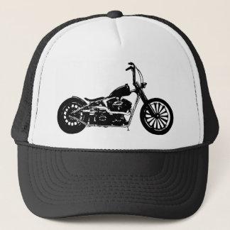 374 Chopper Bike Trucker Hat