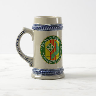 374o RRC 2 - ASA Vietnam Jarra De Cerveza