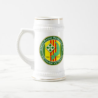 374th RRC 2 - ASA Vietnam Beer Stein