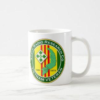 374th RRC 2 - ASA Vietnam Classic White Coffee Mug