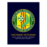 374th RRC 2 - ASA Vietnam Postcards