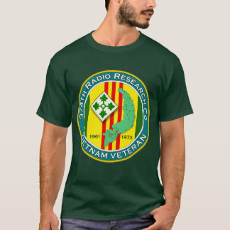 374th RRC - ASA Vietnam T-Shirt