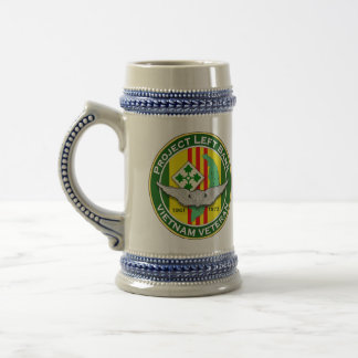 374th RRC PLB 1 - ASA Vietnam Beer Stein