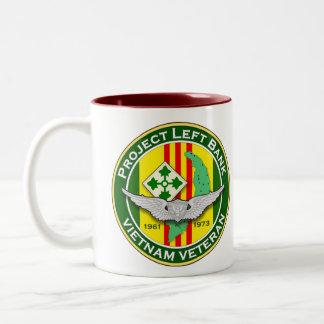 374th RRC PLB 1 - ASA Vietnam Coffee Mug