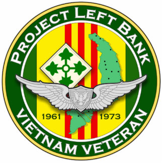 374th RRC PLB 1 - ASA Vietnam Statuette