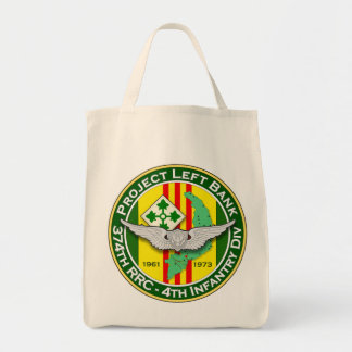 374th RRC PLB 2 - ASA Vietnam Tote Bag
