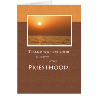 Catholic Thank You Cards, Catholic Thank You Card Templates, Postage ...