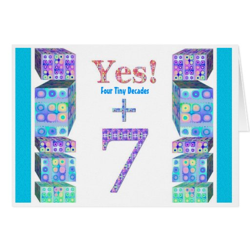 37 47 57 67 77 87 97 Years Young Happy Birthday Greeting Cards On PopScreen