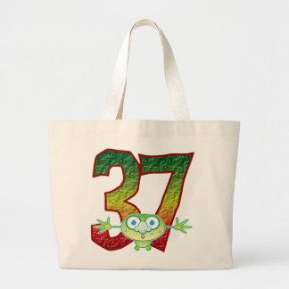 37 Age Ghoul Jumbo Tote Bag