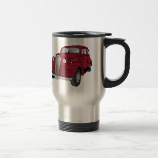 37 Chevrolet 2 Door Sedan Travel Mug