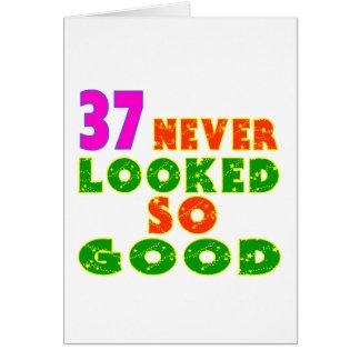 37 diseños tan buenos nunca mirados del cumpleaños tarjeta de felicitación